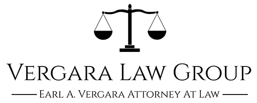 Vergara Law Group Logo